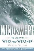 Windswept The Story of Wind and Weather