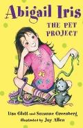 Abigail Iris : The Pet Project