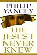 Jesus I Never Knew