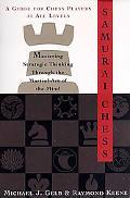 Samurai Chess Mastering Art of the Mind