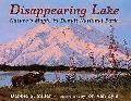 Disappearing Lake Nature's Magic in Denali National Park