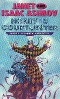 Norby and the Court Jester (Norby Series #10) - Janet Asimov - Hardcover