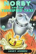 Norby and the Terrified Taxi (Norby Series #11) - Janet Asimov - Hardcover