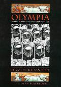 Olympia Warrior Athletes of Ancient Greece