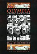 Olympia: Warrior Athletes of Ancient Greece