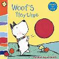 Woof's Playtime Woof Touch-and-feel