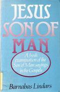 Jesus, Son of Man - Barnabas Lindars - Paperback - American ed