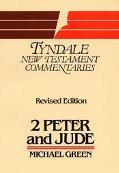 Second Epistle of Peter and the Epistle of Jude An Introduction and Commentary