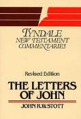 Letters of John An Introduction and Commentary