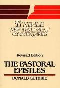 Pastoral Epistles An Introduction and Commentary