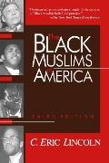 Black Muslims in America