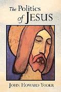 Politics of Jesus Vicit Agnus Noster