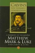 Harmony of the Gospels Matthew, Mark and Luke And the Epistles of James and Jude