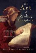 Art of Reading Scripture