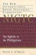 Epistle to the Philippians A Commentary on the Greek Text