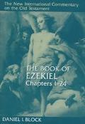 Book of Ezekiel Chapters 1-24