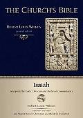 Isaiah Interpreted by Early Christian and Medieval Commentators
