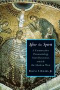 After The Spirit A Constructive Pneumatology From Resources Outside The Modern West
