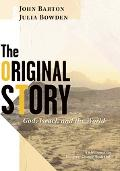Original Story God, Israel, And The World