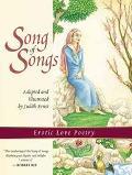 Song of Songs Erotic Love Poetry