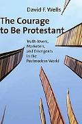 Courage to Be Protestant
