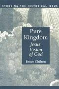Pure Kingdom Jesus' Vision of God