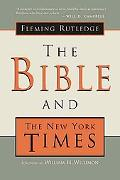 Bible and the New York Times