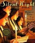 Silent Night: The Song and Its Story - Margaret Hodges - Hardcover