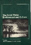 Great Plains: Environment and Culture
