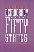 Democracy in the Fifty States