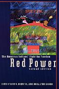 Red Power The American Indians' Fight for Freedom