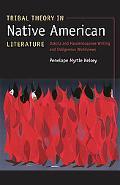 Tribal Theory in Native American Literature: Dakota and Haudenosaunee Writing and Indigenous...