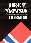 History of Norwegian Literature