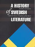 History of Swedish Literature