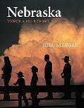 Nebraska Under a Big Red Sky