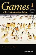Games of the North American Indians Games of Chance