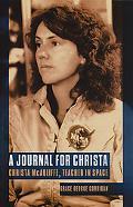 Journal for Christa Christa McAuliffe, Teacher in Space