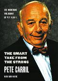 Smart Take from the Strong The Basketball Philosophy of Pete Carril