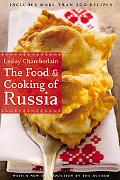 Food And Cooking of Russia