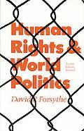 Human Rights and World Politics