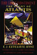 Lost Continent The Story of Atlantis
