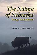 Nature of Nebraska Ecology and Biodiversity