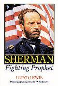 Sherman:fighting Prophet