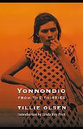 Yonnondio From The Thirties