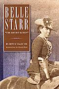 Belle Starr The Bandit Queen