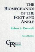 Biomechanics of the Foot+ankle