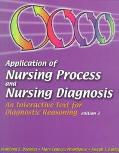 APPLICATION OF NURSING PROCESS & NURSING DIAGNOSIS (P)