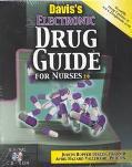 Davis's Electronic Drug Guide for Nurses (CD-ROM for Windows and Macintosh, 2.0)