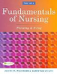Fundamentals of Nursing Thinking & Doing