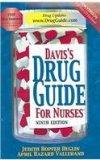 Davis's Drug Guide For Nurses (book With Cd-rom) And Mednotes: Nurse's Pocket Pharmacology G...